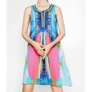Desigual Madrid Dress